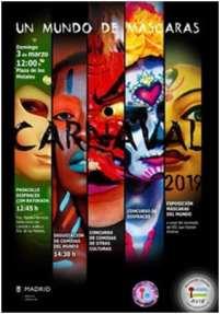 Carnaval de Butarque 2019