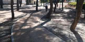 Parque Dehesa Boyal