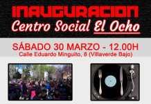 Centro Social El Ocho