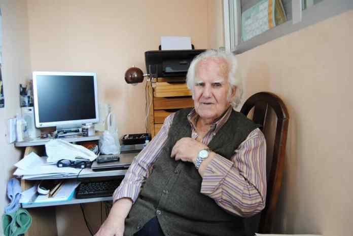 Antonio Muñoz Frías