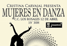 Mujeres en danza