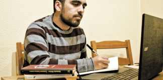 Aarón Hernández