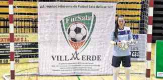 FutSala Villaverde