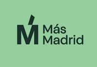 Logo Más Madrid