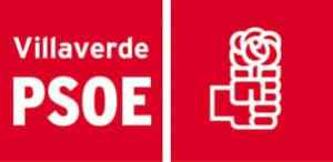 Logo PSOE Villaverde