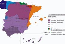 Lenguas españolas