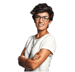 Nutricionista Sarai Alonso Segura