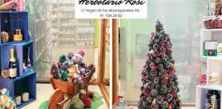 Herbolario Rosi