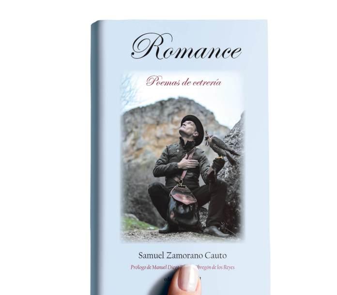 'Romance. Poemas de cetrería'