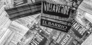 'El barrio, resistir en pandemia'