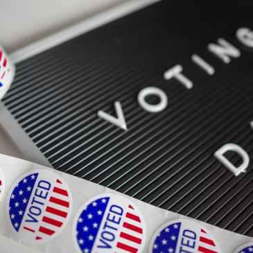 Presidential Election 2020 Predictions