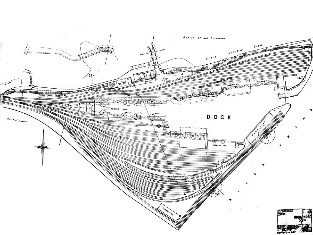 Nb Holderness Brentford Backwaters