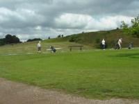 Sorø Golfklub skrev historie