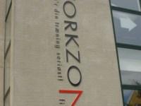 Workzone Fitness i Sorø