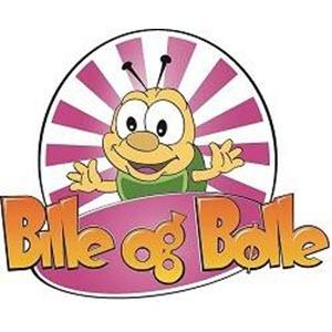 bille og boelle logo