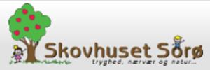 logo skovhuset
