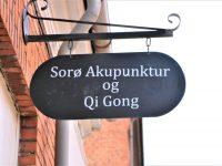 Nyhed hos Sorø Akupunktur