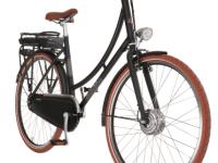 Nytårsudsalg på E-Fly-cykler