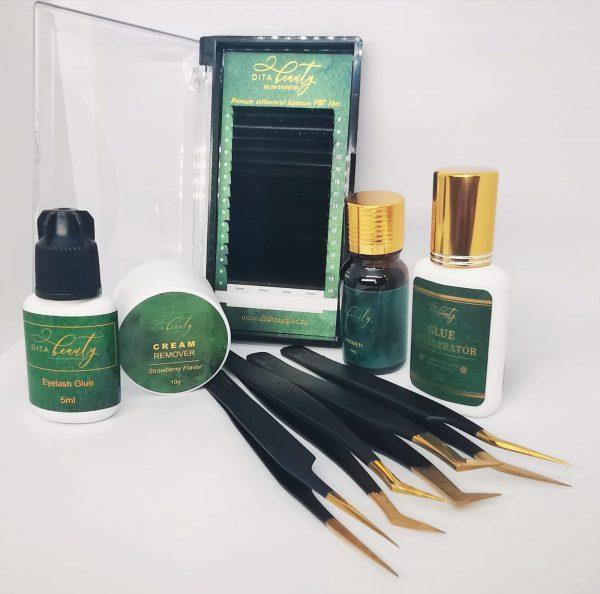 Dita Beauty Salon Alberton De Luxe Kit