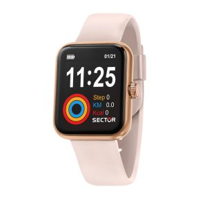 Smartwatch Sector S-03 R3251282002