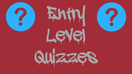 EMT Quizzes