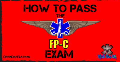 How to Pass the FP-C Exam