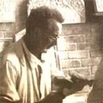 Joseph Cribb