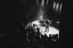 Damian Wilsen Adam Wakeman poppodium Duycker concertfotografie Anna Smakman