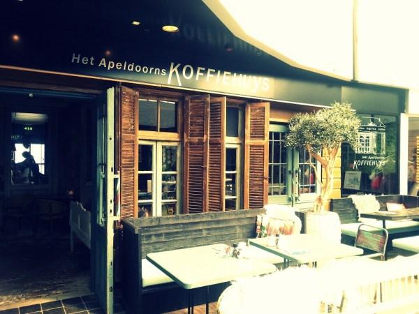 Apeldoorns Koffiehuys