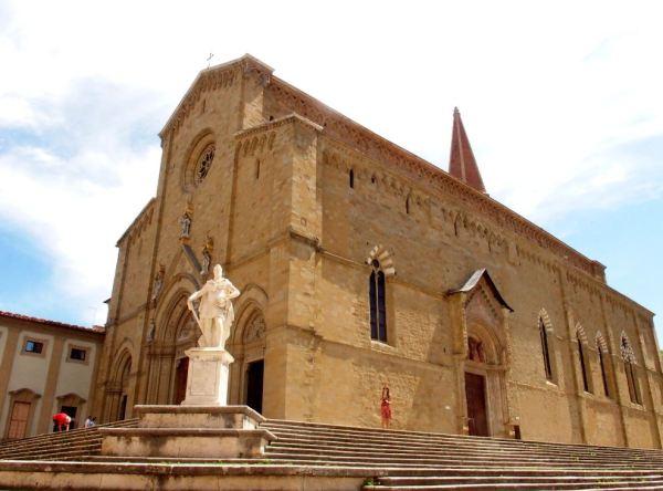 Kathedraal van Arezzo