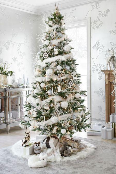 Kerst boom