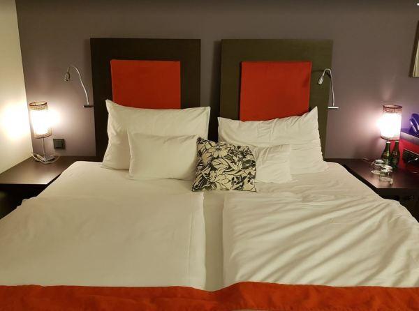 Krakau Hotel Andels by Vienna