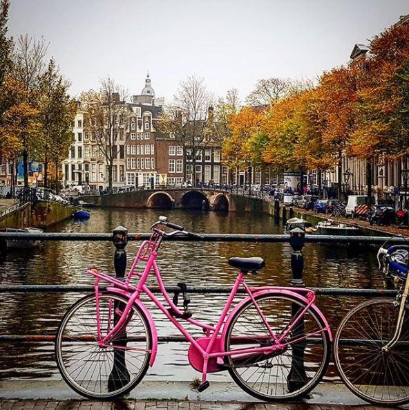 Amsterdam november