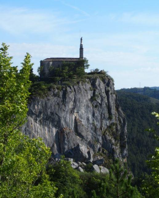 Haute Provence Castellane