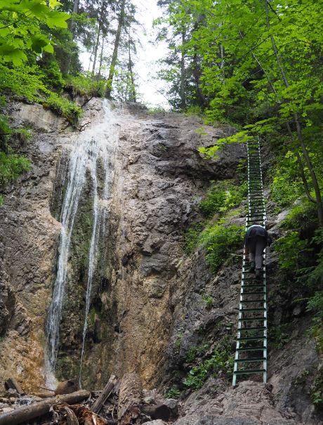 Monastry Gorge Slowaaks Paradijs