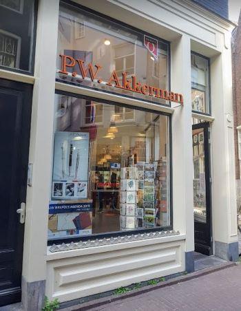 P.W. Akkerman Amsterdam