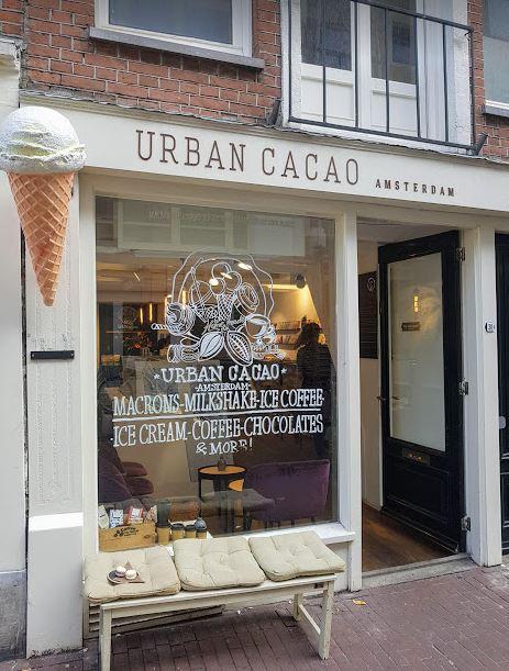 Urban Cacao Amsterdam