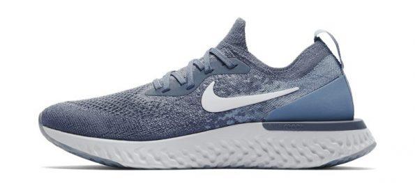 Nike Epic React hardloopschoenen