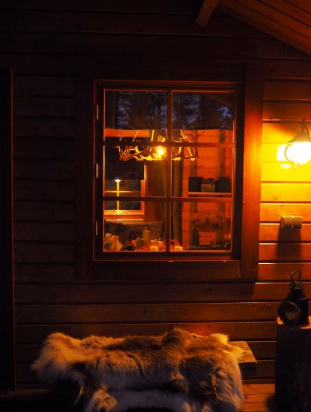Kalvträsk White Mountain Lodge