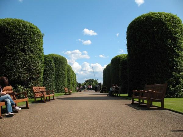 Londen park