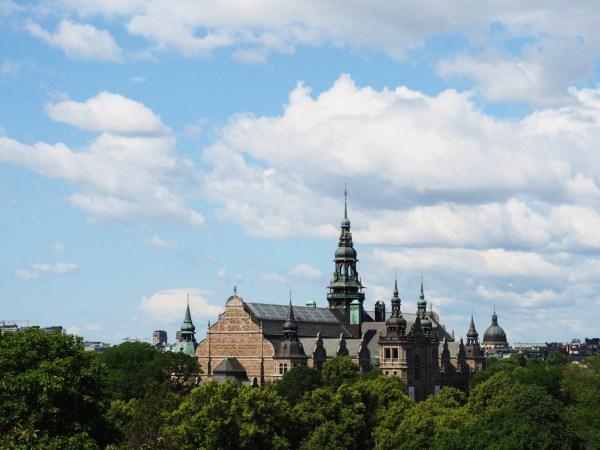 Nordic Museum Stockholm