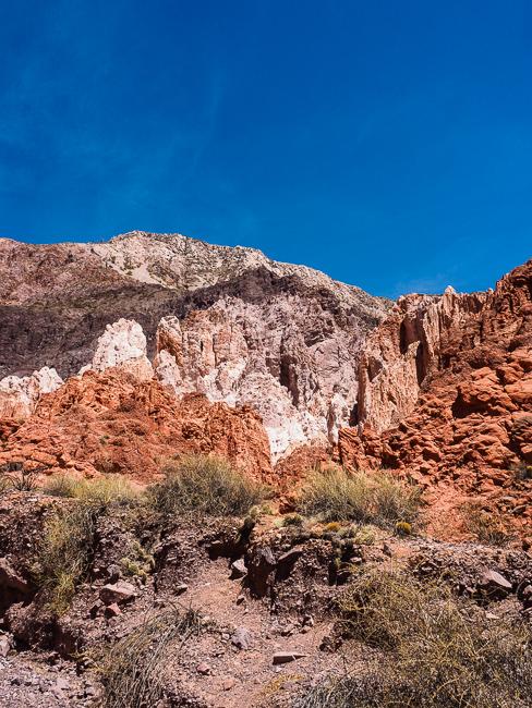 Uquia Quebrada Argentinië