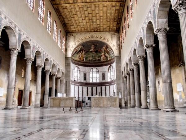 Santa Sabina basiliek