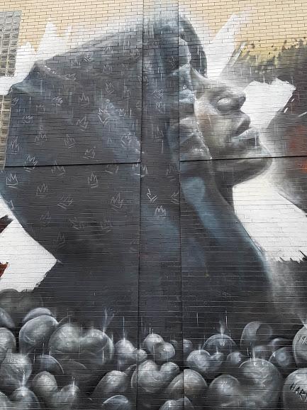 Streetart New York