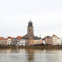 Deventer: Leuke adresjes in deze oude Hanzestad!