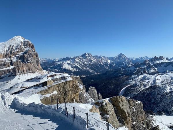 Lazaguoi skitour