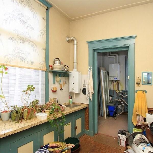 Badhuisweg Jaren'20 huis