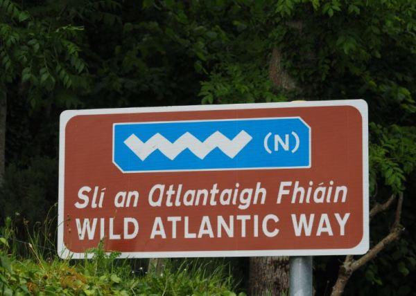 Wild Atlantic Way