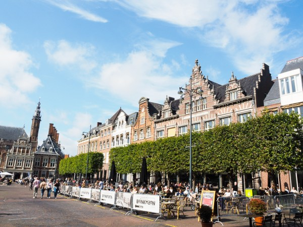 Brinkmann Haarlem