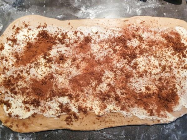 Kanelbullar recept kaneelbroodjes
